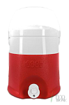 Термос-раздатчик Ecotronic CoolStrong-7 Red